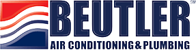 Beutler Air Conditioning and Plumbing logo